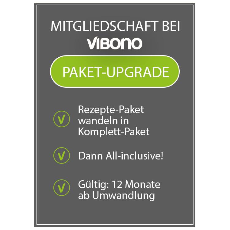 Paket-Upgrade (Mitgliedschaft)