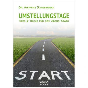 """E-Book """"Umstellungstage"""""""