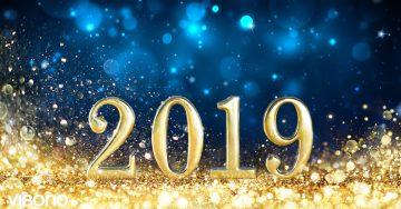 Mach 2019 zu deinem Jahr!