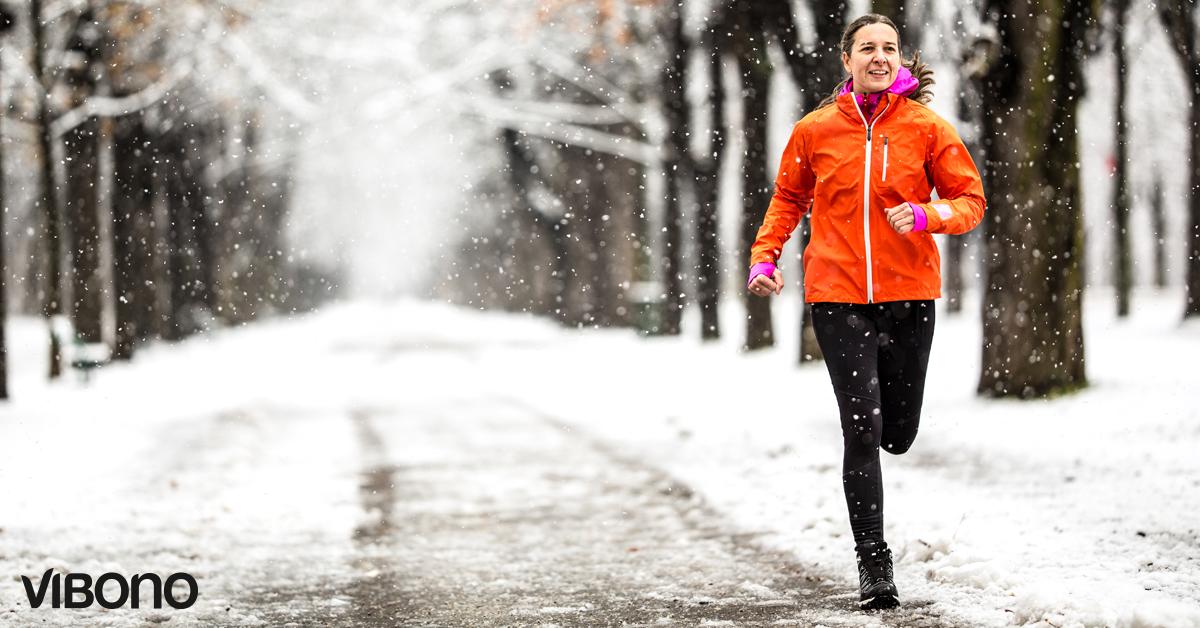 Sport im Winter – Aktuelles Gruppenthema