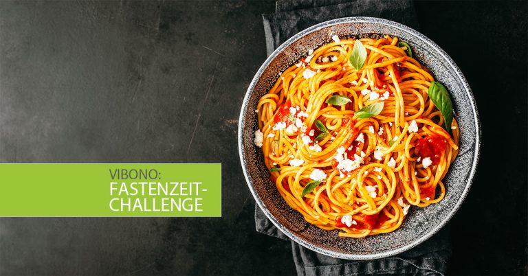 Fastenzeit-Challenge 2020