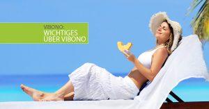 Abnehmen mit Vibono – 8 wichtige Punkte