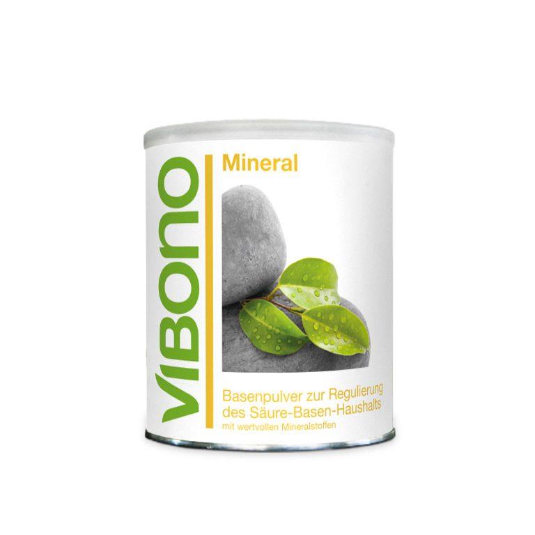 Vibono Mineral