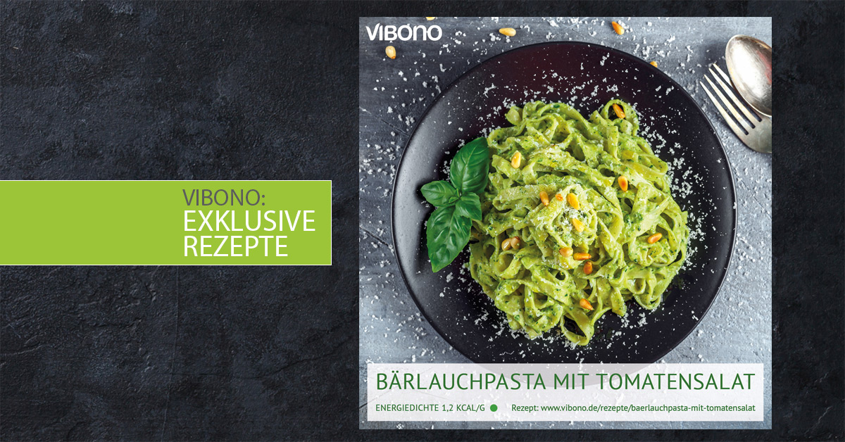 Was Vibono-Rezepte so besonders macht