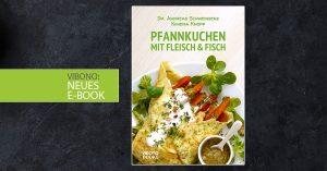 E-Book Pfannkuchen mit Fleisch