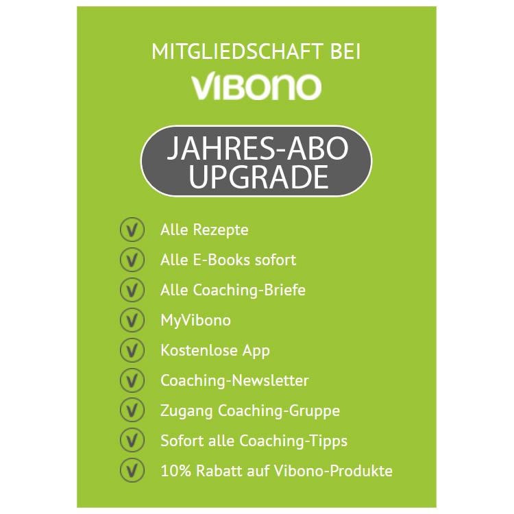 Jahres-Abo Upgrade