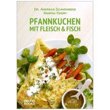 """E-Book """"Pfannkuchen mit Fleisch & Fisch"""""""