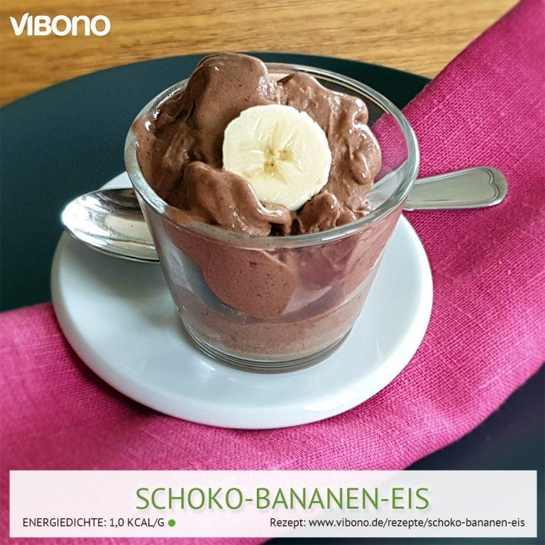Schoko-Bananen-Eis