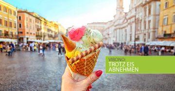 10 Abnehm-Tipps fürs Eisessen