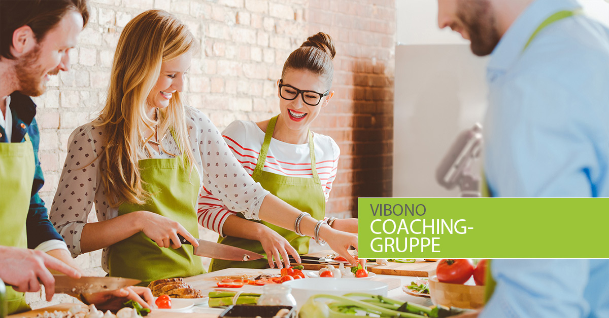 Vibono Coaching-Gruppe