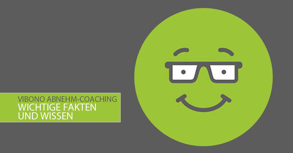 Abnehm-Coaching – Fakten