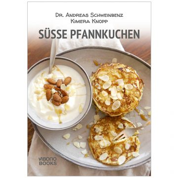 "E-Book ""Süße Pfannkuchen"""