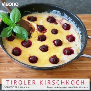 Tiroler Kirschkoch