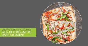 Abnehm-Coaching – Welche Lebensmittel Zusammenfassung