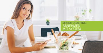 Abnehm-Coaching – Abnehmen mit System