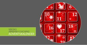Abnehm-Coaching – Adventskalender