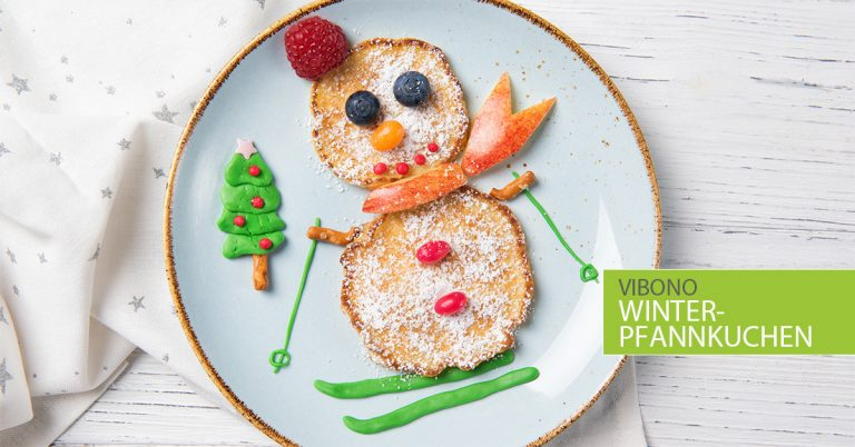 Winter-Pfannkuchen