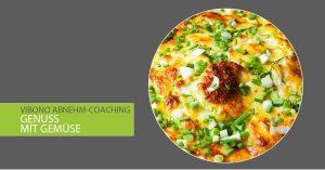 Abnehm-Coaching – Genuss mit Gemüse