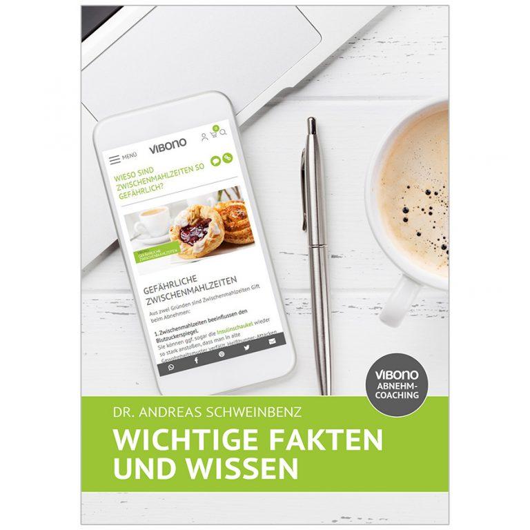 """E-Book """"Wichtige Fakten und Wissen"""""""