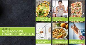 eBooks zur Ernährungsumstellung