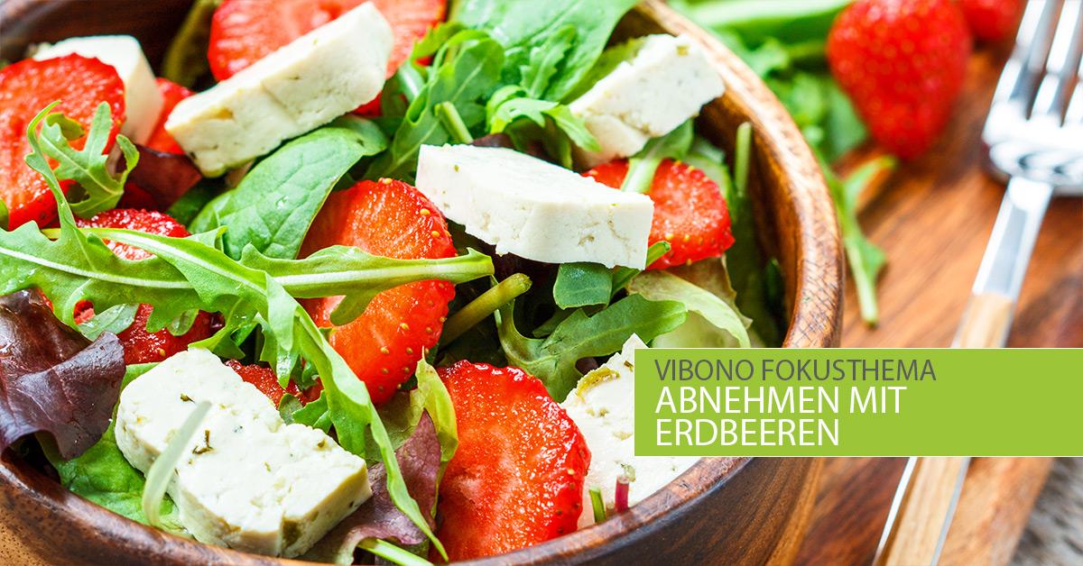 Fokus-Thema Erdbeeren