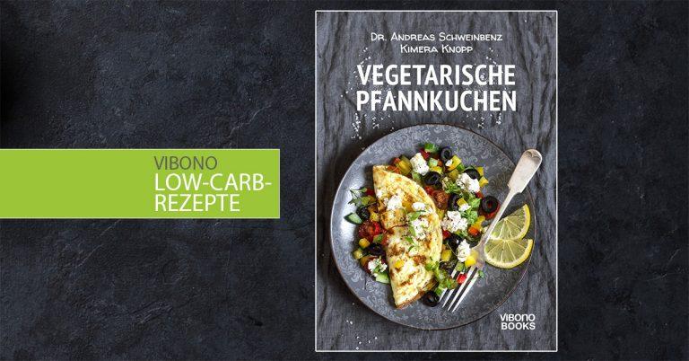 Vegetarische Pfannkuchen E-Book
