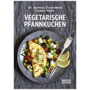 """E-Book """"Vegetarische Pfannkuchen"""""""