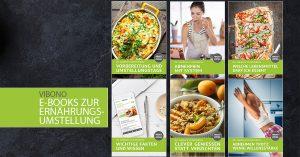 E-Books zur Ernährungsumstellung