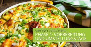 Abnehm-Coaching – Phase 1