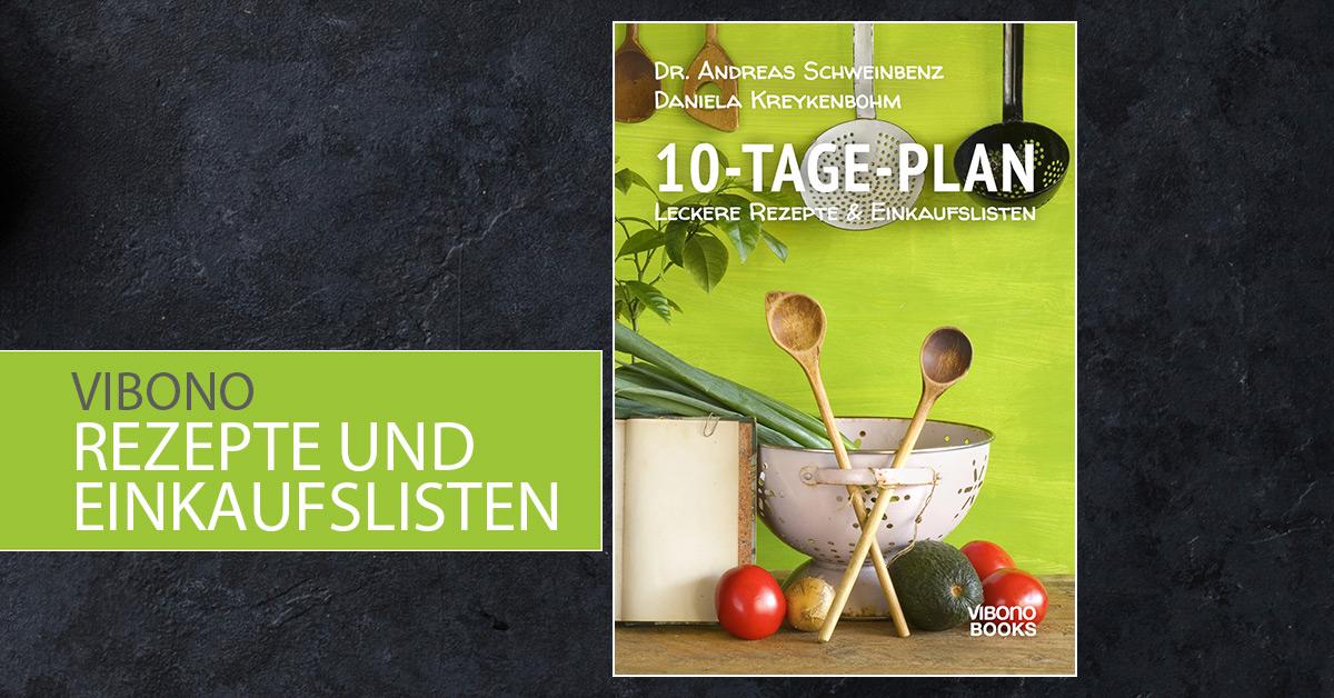 Das 10-Tage-Plan E-Book